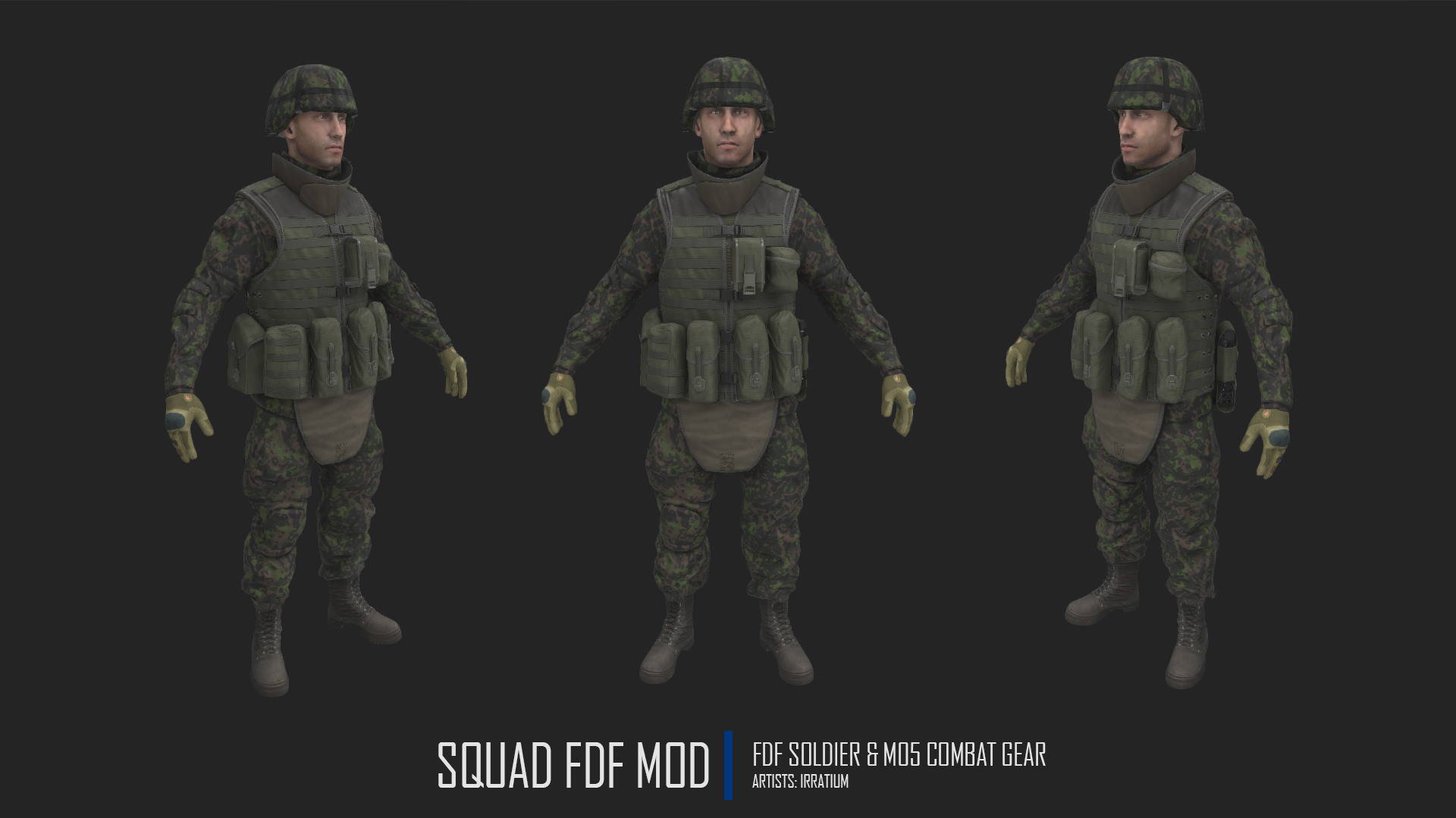 The Wrench – December 2017 : Squad – Communicate  Coordinate