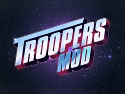 Troopers Mod logo